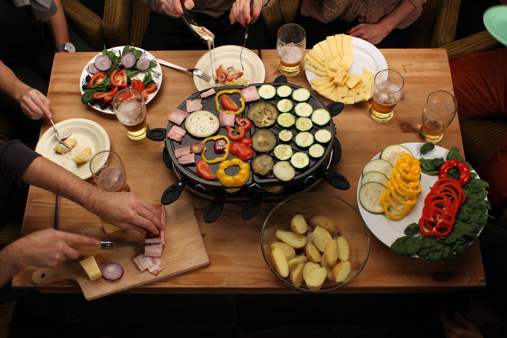 raclette grill test 2015 testsieger vergleich. Black Bedroom Furniture Sets. Home Design Ideas